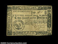Colonial Notes:South Carolina, South Carolina December 23, 1776 $2 Extremely Fine. Very ...