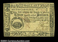 Colonial Notes:South Carolina, South Carolina December 23, 1776 $3 About New. This is an ...