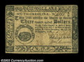 Colonial Notes:South Carolina, South Carolina December 23, 1776 $3 Extremely Fine. Well ...