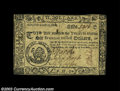 Colonial Notes:South Carolina, South Carolina December 23, 1776 $6 Extremely Fine. Fully ...