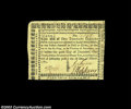 Virginia March 1, 1781 $1,000 Extremely Fine. But for a few minor edge splits, this is a very nice example of a note tha...