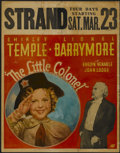 """Movie Posters:Musical, The Little Colonel (Fox, 1935). Jumbo Window Card (22"""" X 28""""). Musical...."""