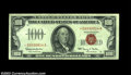 Small Size:Legal Tender Notes, Fr. 1550* $100 1966 Legal Tender. Extremely Fine-About ...