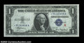 """Fr. 1609*/Fr. 1610* $1 1935A """"R"""" & """"S"""" Silver Certificates. CGA Gem Uncirculated 65. A lovely pa..."""