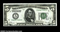 Fr. 1951-E $5 1928A Federal Reserve Note. Choice Crisp Uncirculated. A nice note from the Richmond district that would e...