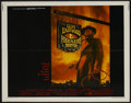 "Movie Posters:Western, High Plains Drifter (Universal, 1973). Half Sheet (22"" X 28""). Western...."