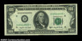 Small Size:Federal Reserve Notes, Fr. 2160-D* $100 1950C Federal Reserve Note. CGA Gem ...