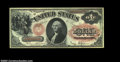 Large Size:Legal Tender Notes, Fr. 27 $1 1878 Legal Tender Choice About New. A single ...