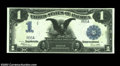 Large Size:Silver Certificates, Fr. 236 $1 1899 Silver Certificate Superb Gem New. The ...