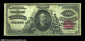 Fr. 318 $20 1891 Silver Certificate Fine. A solid example of a popular Silver Certificate type. The colors and the margi...