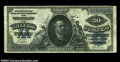 Fr. 321 $20 1891 Silver Certificate Very Fine-Extremely Fine. An unusually nice example, with strictly original paper su...