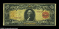 Large Size:Gold Certificates, Fr. 1179 $20 1905 Gold Certificate CGA Very Fine 20. Lots ...