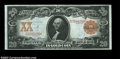 Large Size:Gold Certificates, Fr. 1183 $20 1906 Gold Certificate Choice Extremely Fine. ...