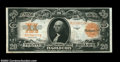Large Size:Gold Certificates, Fr. 1187 $20 1922 Gold Certificate Extremely Fine. A ...