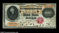 Large Size:Gold Certificates, Fr. 1225 $10,000 1900 Gold Certificate Extremely Fine. A ...