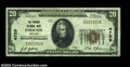 Phoenix, AZ - $20 1929 Ty. 1 Phoenix NB Ch. # 4729 Very well margined example from one of the most popular and challeng...