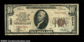 National Bank Notes:California, San Diego, CA - $10 1929 Ty. 1, $20 1929 Ty. 1 (2) First ... (3 notes)