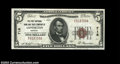 National Bank Notes:Kentucky, Covington, KY - $5 1929 Ty. 1 FNB & TC of Covington Ch....