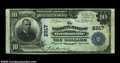 National Bank Notes:Kentucky, Hustonville, KY - $10 1902 Plain Back Fr. 624 The NB of ...