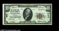 National Bank Notes:Kentucky, Lexington, KY - $10 1929 Ty. 2 First NB & TC Ch. # 906