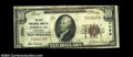 National Bank Notes:Kentucky, Paducah, KY - $10 1929 Ty. 1 City NBof Paducah Ch. # ...