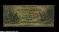 National Bank Notes:Maine, Bath , ME - $5 Original Fr. 397 The Lincoln NB Ch. # ...