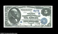 National Bank Notes:Missouri, Saint Louis, MO - $5 1882 Date Back Fr. 537 State NB of ...