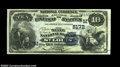 National Bank Notes:Missouri, Saint Louis, MO - $10 1882 Date Back Fr. 545 The State ...