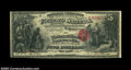 National Bank Notes:New York, Fayetteville, NY - $5 Original Fr. 397 The NB of ...