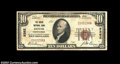 National Bank Notes:Pennsylvania, Dover, PA - $10 1929 Ty. 1 The Dover NB Ch. # 9362