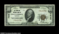 National Bank Notes:Tennessee, Chattanooga, TN - $10 1929 Ty. 1 Hamilton NB of ...