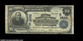 National Bank Notes:Tennessee, Murfreesboro, TN - $10 1902 Plain Back Fr. 626 First NB ...