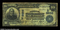 National Bank Notes:Virginia, Richmond, VA - $10 1902 Date Back Fr. 618 National State ...