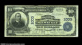 National Bank Notes:Wisconsin, Milwaukee, WI - $10, $20 1902 Plain Back, 1902 Date Back ...