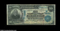 National Bank Notes:Wisconsin, Beaver Dam, WI- $20 1902 Date Back Fr. 642 The Old NB ... (3 notes)