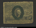 Fractional Currency:Second Issue, Second Issue 50c, Fr-1316, Good-VG....