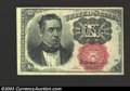 Fractional Currency:Fifth Issue, Fifth Issue 10c, Fr-1266, Choice-Gem CU. This Meredith note ...