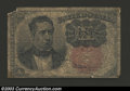 Fractional Currency:Fifth Issue, Fifth Issue 10c, Fr-1266, Good. ...