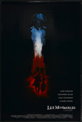 """Movie Posters:Crime, Les Miserables (Columbia, 1998). One Sheets (2) (27"""" X 40"""") DSRegular and Advance. Crime.... (Total: 2 Items)"""