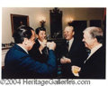 Autographs, Gerald R. Ford Signed Photo