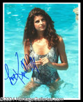 Autographs, Kirstie Alley Signed Photo