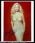 Autographs, Cheryl Ladd Signed 8 x 10 Photo