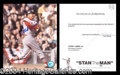 Autographs, Stan Musial Signed 8 x 10 Photograph