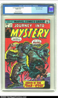 Bronze Age (1970-1979):Horror, Journey into Mystery (2nd Series) #19 Stan Lee File Copy (Marvel,1975) CGC VG/FN 5.0 Cream to off-white pages. Reprinted st...