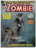 Bronze Age (1970-1979):Horror, Tales of the Zombie lot of #1 & #5 (Marvel, 1973) Condition:VF+. Beautiful Boris painted cover. Overstreet 2002 value for g...(Total: 2 Comic Books Item)