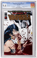 Modern Age (1980-Present):Horror, Vampirella CGC Group (Harris, 1992-94).... (Total: 3)