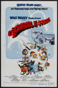 "Movie Posters:Comedy, Snowball Express (Buena Vista, 1972). One Sheet (27"" X 41"") and Lobby Card Set of 9 (11"" X 14""). Family Comedy. Starring Dea... (Total: 10 Items)"