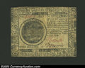 Colonial Notes:Continental Congress Issues, February 17, 1776, $7, Continental Congress Issue, CC-29, VF-...