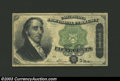Fractional Currency:Fourth Issue, Fourth Issue Dexter 50c, Fr-1379, VF+. This is a very broadly ...