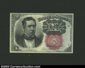 Fractional Currency:Fifth Issue, Fifth Issue 10c, Fr-1266, Gem CU. This note has wonderful ...